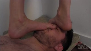 sexi video trample face