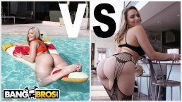 BANGBROS - Battle Of The PAWGs Featuring Alexis Texas and Mia Malkova