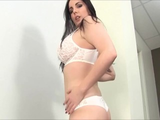 JOI Countdown From Curvy Dominatrix