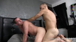 Mike Schlits Barebacks Young Josh Landau