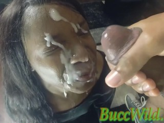Ghetto Girl Loyalty Loves Facials