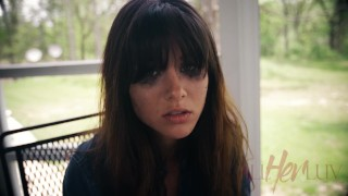 AllHerLuv.com - Give Me Shelter: Lost Girl - Preview Sister doggystyle
