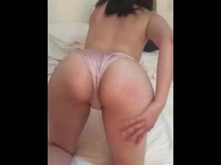 Sexy dirty dance