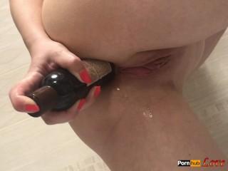 anal mastrubation