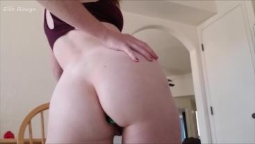 Ellie Rowyn: Ass Worship and JOI