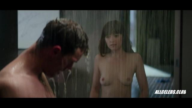 Club dread nude movie scenes - Dakota johnson nude scenes - 50 shades freed