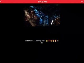 I Watched Avengers: Infinity War At Regal Cinema Sawgrass 23 & IMAX