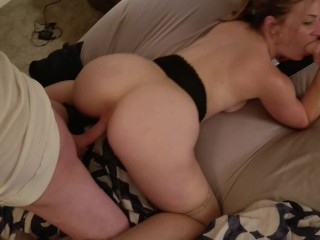 Www mofos com videos thick ass wife cheating with husbands friend almost caught wife cheati