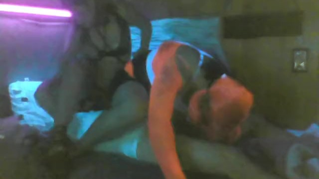 Husband sucks anothers mans cock - Husband sucks another mans cock while sissified