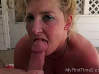Suzie's First Porno