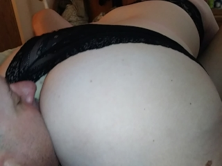 Ass worship  for a  oily milf pawg