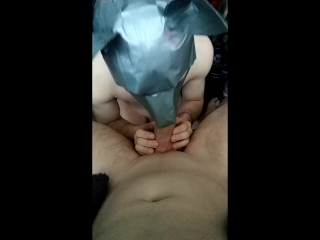 Muzzlejob from Silver Pup Jayh