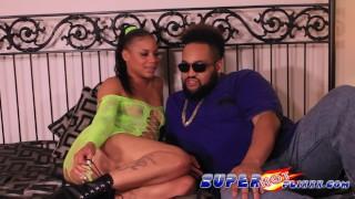 Ebony nasty gets dick slut small on view superhotflixxx
