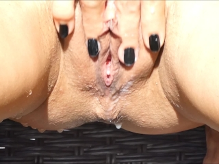 extreme wet dripping multi squirt orgasm outdoor extra small sexy porngirl