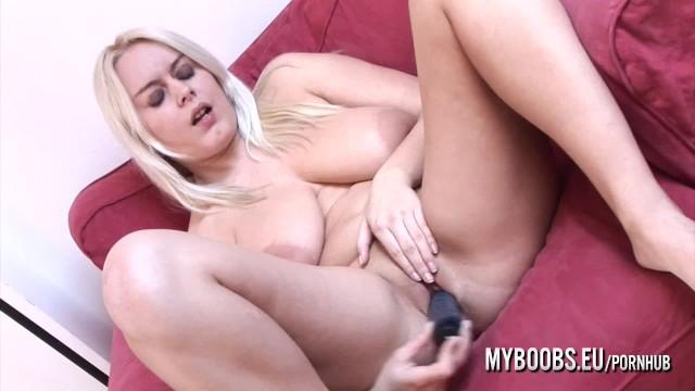 blondýna MILF porno hd