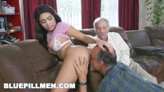 senior citizen porn