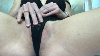 MMV films German Mature Redhead housewife