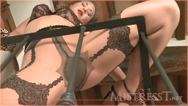 Mistress ass panty sniffer - Step mommys pantyhose sniffer