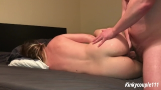 Kinkycouple biggest i'm my cum gonna orgasms contact multiple