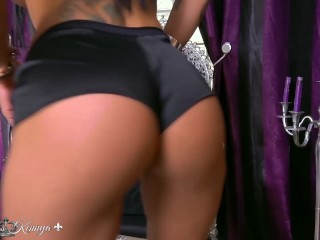 mistress kennya the perfect reason to wank trailer