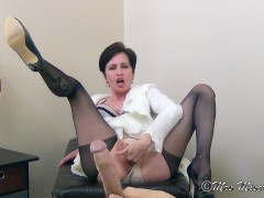 You Always Cum WAY too Fast - Mrs Mischief milf femdom pov orgasm denial
