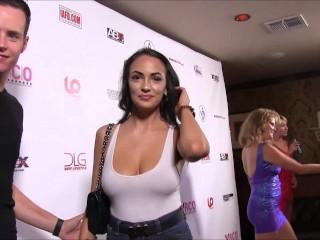 XRCO Awards 2018 Red Carpet part 3