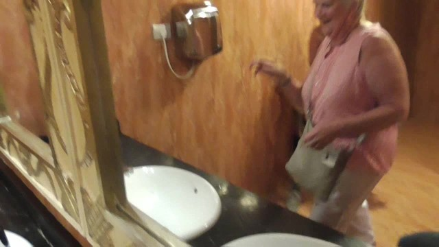 Pornhub inernal cumshot Grandmother surprised by unstoppable ejaculation in public pornhub