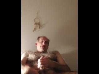 Stroking cock 4 u