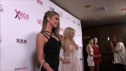 XRCO Awards 2018 Red Carpet part 5