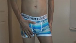 American Eagle Undies