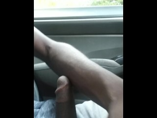 Driving Horny PT 2