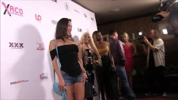 XRCO Awards 2018 Red Carpet part 7