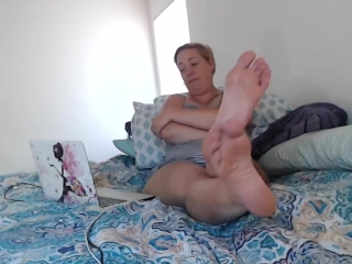 Sexy Feet...Soles and Heels