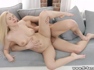 X-Sensual - Beryl - One orgasm not enough