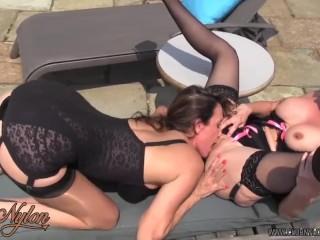 Lesbiennes sexe vidéos gratuitement