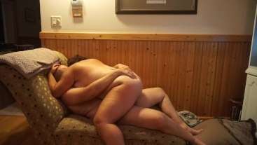 Married Couple Fucking