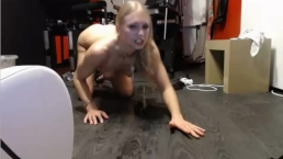 Monster Squirt for my Master