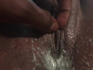 Just Creampied