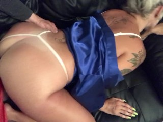 Girl masturbation tiops