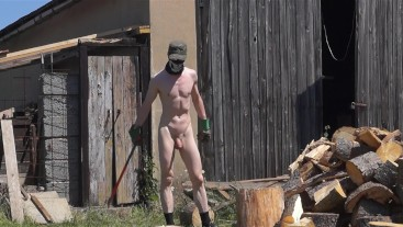 naked worker CZECH GAYS 82
