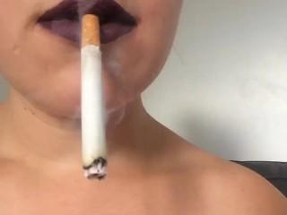 New smoking video