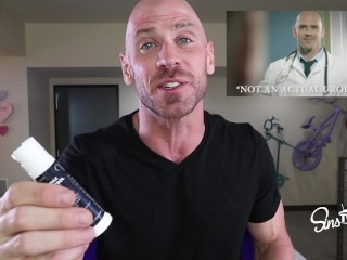 Johnny Sins Tips, Tricks and Hacks to Last Longer in Bed! Have Longer Sex!
