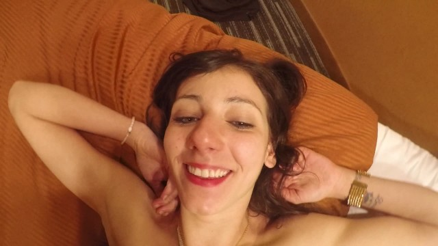 Adult italian joke Fun with friends, oral, grinding, massage, and jokes