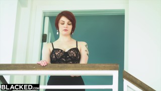 BLACKED Bree Daniels Gets Dominated By A Monster BBC Fetish european
