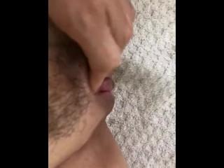 I love my pussy