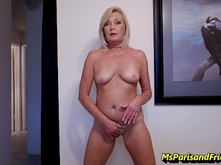 Ms Paris Rose in Paying YOUR Debt with MY Pussy