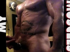 WORSHIP MY MUSCLES