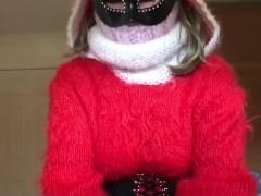 Mohair mistress Christmas present