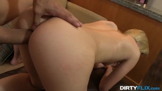 Dirty Flix - Chloe Brooke - Fucking the ex out of my life porno
