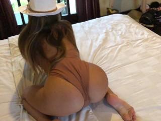 Romantico sesso anale in HD